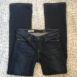 AG Jeans | Angelina Petite Boot Cut | 27Rx29